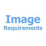 image requirements for digital images to color slides
