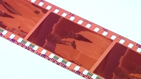 35mm color NEGATIVES from digital images in 10 to 14 days